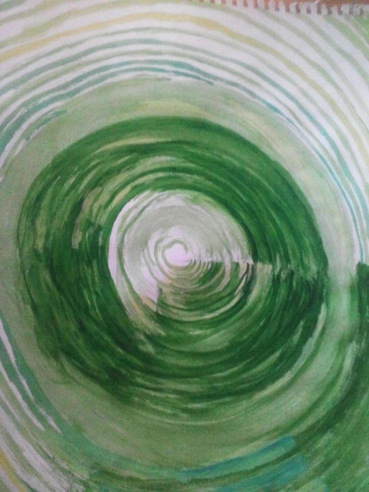 grønntoner